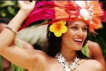 Islands of Rarotonga
