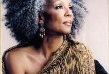 Hair / Hairstyles that define my world!  / by Yvette Jefferson
