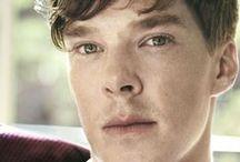 Benedict / by Pink Portrait
