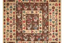 Quilts ~ Applique / by Jane Ramee