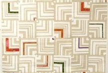 Quilts ~ Modern / by Jane Ramee