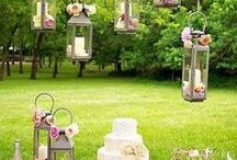 Purple Wedding colours, ideas and inspiration