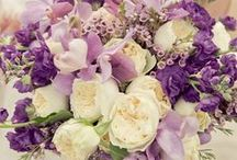 Lavender Wedding colours, ideas and inspiration