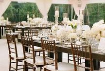Ceiling Draping / inspiration and ideas for wedding draping in roofs and ceilings