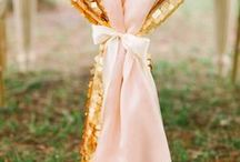 Linen Ideas for Weddings and Events / Ideas for wedding linen, tablecloths and chair covers