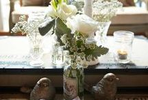 Frogmore Creek Wines Wedding Photos /  wedding photos at Frogmores of styling by Event Avenue