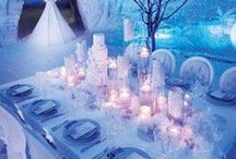 Blue Wedding colours, ideas and inspiration