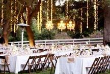 Lighting Ideas for Weddings and Events