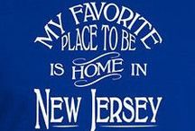 Growing up Jersey