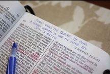 Faith - Study