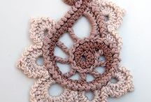 Crochet 3 / More crochet wonders! / by Yvette Jefferson