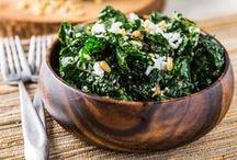 Healthier Options / Heart Healthy foods