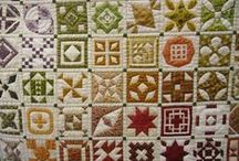 Quilts ~ Dear Jane / by Jane Ramee