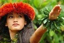 Hawaiian Hula