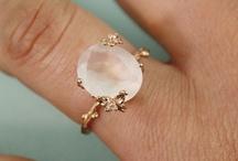 Jewelry / by Olivia Thorne