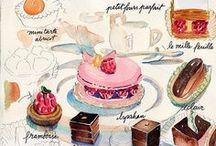 Patisserie ...Dolci ...Desserts / by S.i.m.p.l.e...