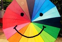WELLNESS // Happiness