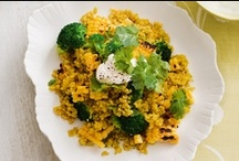 Risotto and other rice dishes / by Welovetocook