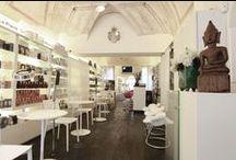 Mariabruna Beauty-Medical O3 Zone-Linea Cosmetica / Centro estetico, Profumi ricercati,Medicina Estetica nel cuore di Brescia.