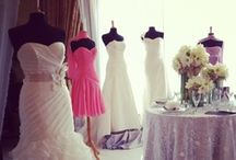 Bridal Show / by Chantilly