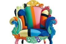 Mes fauteuils et chaises