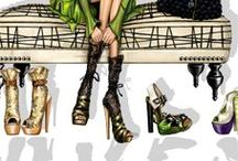 Shoes ...in ...♥ / by S.i.m.p.l.e...