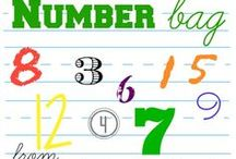 KIDS + PLAY // 123 // Numeracy