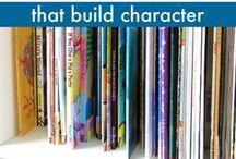 KIDS + PLAY // Reading + Literacy