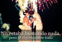 Boda wedding*
