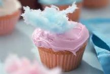 fancy cupcakes ♥