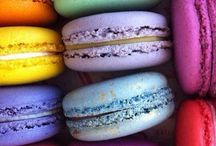 Macaron heaven / I've been crazy about macarons lately and i really want to try these