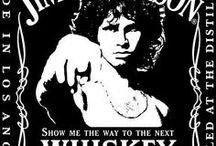 Mr. Mojo Risin´ & The Doors