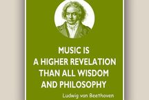 Classical composers...