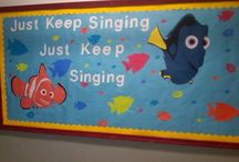 Teaching music in primary-middle school...