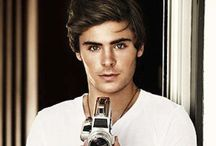 Mr Efron / The person i have been fantasizing about since the first high school musical! Ahhh!!!