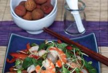 Janella Purcell- Healthy food options / On this page you'll find all things that will contribute to yours and your family's sustained wellbeing - and a happier, healthier life. http://janellapurcell.com/recipes