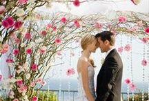 Wedding  Bells / Wedding decor