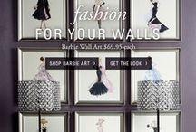 Fashion Walls