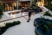Tile Cleaning Service / Tile cleaning service