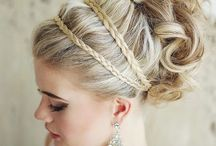 ♡..Hairstyles..♡