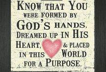 Faith - inspiration