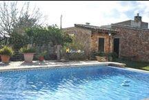 Finca Mallorca / Wunderschöne Fincas auf Mallorca von privat für den nächsten Urlaub