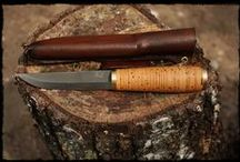 Paweł Michalski Custom Knives / Hand Made Custom Knives from Poland