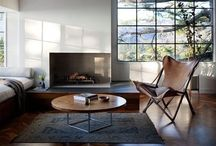 """Home inspiration / Ideas that can give my home that extra """"push"""" and structure - just to make life easier"""