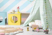 D E C O R A Ç Ã O *Kids room / O cômodo mais amado da casa!