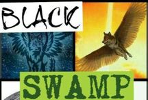 Black Swamp Pack / LOCALS are ALLOWED to RETALIATE against the BETA but NOT the ALPHA. FIGHTERS RARELY have MATES