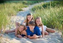 Portrait Ideas / Ideas for locations & other helpful things.  I love to capture Families being themselves!