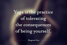 Allmenningen Yoga / Dru Yoga har endelig kome til Bergen! Vi har yogatimar for deg som vil arbeide med personleg vekst & utvikling. For deg som er klar for denne pilegrimsferda, og som tør å la deg endre. For deg som er klar til å sette deg sjølv først. Kom på yoga. http://www.allmenningen.org