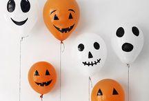 H A LL O W EE N / Festa * Party {Halloween}