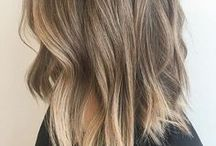 Hairstyles / Hairstyles I like/would like to try